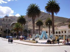 Otuzco: largas filas por examen de admisión en sede andina de UNT