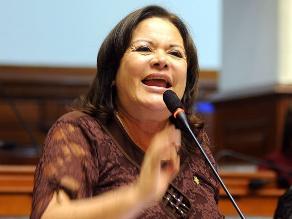 PJ condena a extrabajadora de Rosario Sasieta por difamación