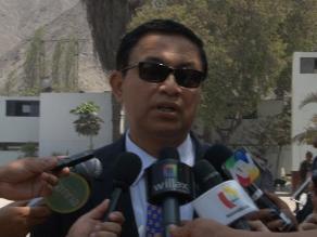 Abogado de Fujimori: Fragilidad de acusación fiscal quedó demostrada