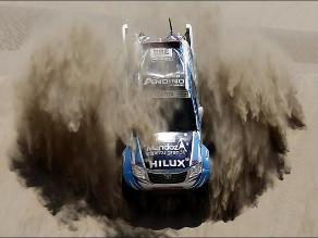 Tragedia en el Rally Dakar: dos muertos y un peruano herido