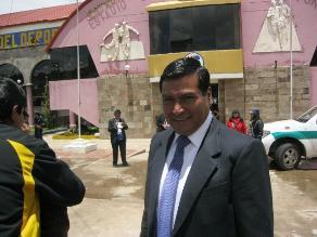 Cambian a directores y gerentes en el Gobierno Regional de Puno