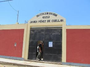 Lambayeque: descubren colegios que cobran hasta 800 soles por matrícula