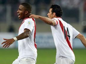 Perú jugará ante Inglaterra previo al Mundial, según prensa inglesa