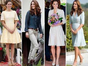 ¡Feliz cumpleaños Duquesa! Catalina de Cambridge cumple 32 años