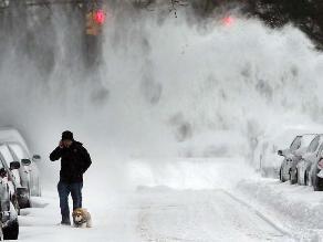 Tormenta de hielo deja daños por 100 millones de dólares en Canadá