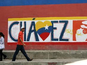 Un parque de la capital bielorrusa llevará el nombre de Hugo Chávez