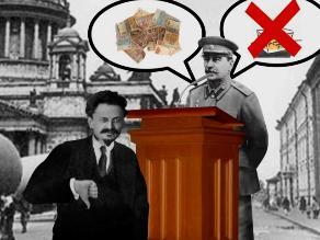 Un día como hoy: nace el emperador Teodosio el Grande y Stalin destierra Trotsky