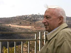 Ariel Sharón deja controvertido e imborrable legado en Oriente Medio