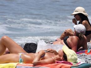 Minsa: Limeños representan la mayoría de casos de cáncer de piel