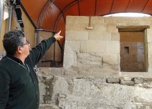 Cajamarca: ampliarán el monumento inca ´Cuarto de Rescate´