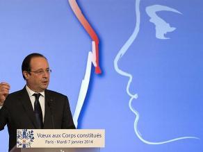 Antes que Hollande: Escándalos presidenciales por lío de faldas