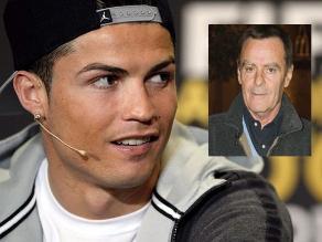 Juan ´Tano´ Fazzini: Cristiano Ronaldo ganó por una rotación geográfica