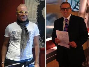 Carlos Cacho a Beto Ortiz: ´Otorongo no come otorongo´