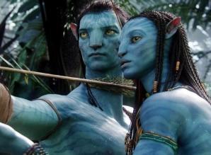 Sam Worthington y Zoe Saldaña estarán en todas las secuelas de Avatar