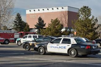 Dos adolescentes en estado grave tras tiroteo en escuela de Nuevo México