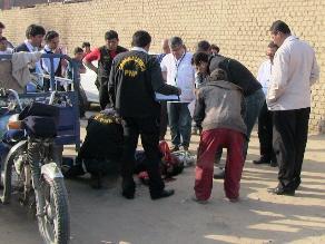 Reforzarán labores de inteligencia e investigación criminal en Trujillo