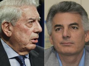 Las discrepancias entre los Vargas Llosa