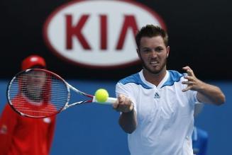 Abierto de Australia: Del potro inicia con triunfo el primer Gran Slam