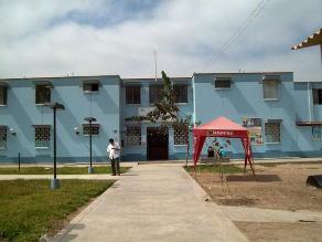 Turista haitiano agrede a médicos del Hospital San José