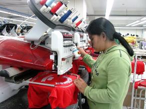 Mujeres dinamizaron el mercado laboral el último trimestre del 2013
