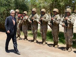 Piñera recibe críticas y apoyos por citación a Consejo de Seguridad