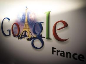 Google apela sanción en Francia a su política de confidencialidad