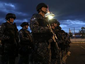 Militares mexicanos entraron a Michoacán para recuperar municipios