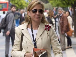 Imputación a la hija del rey de España crea fisuras entre juez y fiscal