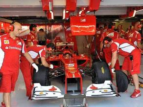 Aficionados eligen nombre del próximo monoplaza de Ferrari