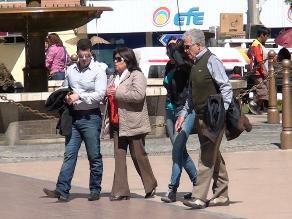 Radiación ultravioleta alcanzará índice 17 en la región Junín