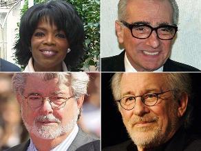 Las celebridades más influyentes, según Forbes