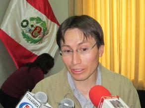 Cajamarca: intensifican medidas de seguridad ante paro contra Conga