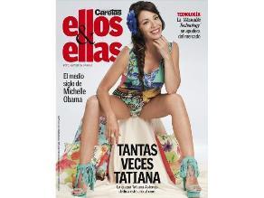 Tatiana Astengo: Soy la mujer que siempre soñé ser