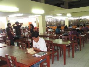 Derecho y educación son las carreras más saturadas en Lambayeque