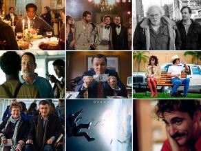 Mejor película: Conoce los 9 films nominados para recibir un Óscar