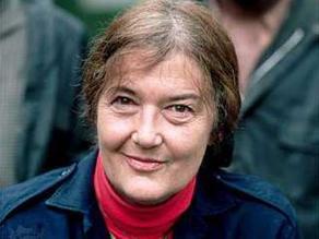 Conoce a Dian Fossey, la dama de los gorilas