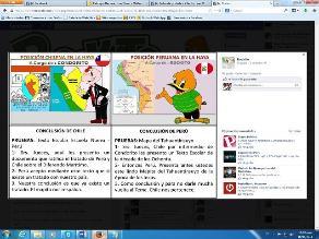 Lambayeque: lanzan a Rockito para que saque la cara por Perú