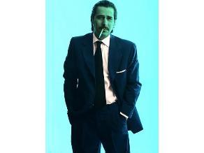 Juan Francisco Escobar: Vuelve el más macho