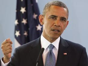 Barack Obama ordenará fin de espionaje de llamadas telefónicas
