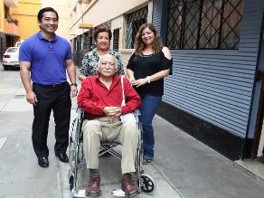 Sixto Jáuregui Carbajo: Gloria peruana del billar recibe apoyo del IPD
