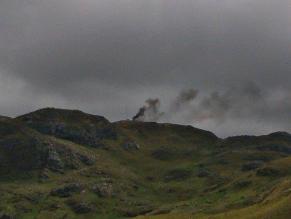 Cajamarca: Diez localidades incomunicadas tras derrumbe de antena