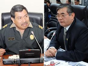 Asesorarán a comisión López Meneses captores de Guzmán y Montesinos