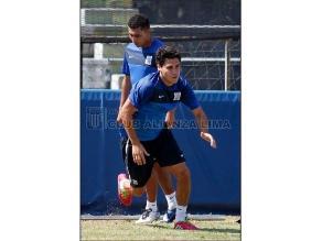 Diego Minaya dio positivo en prueba antidoping de la Copa Sudamericana