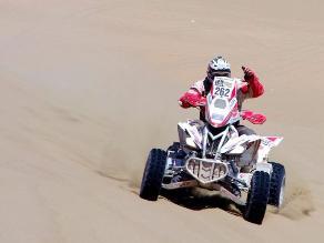 Dakar 2014: Entérate cómo les fue a los peruanos en la duodécima etapa