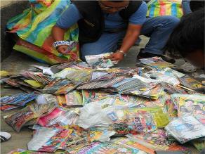 Huancayo: multan con más de 7 mil soles a cabinas de video sin licencia