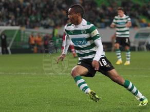 Prensa portuguesa anuncia posible pase de Carrillo al Rennes de Francia