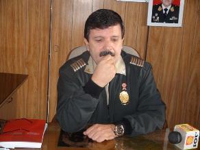 Citan para el 29 de enero al general Praeli ante comisión López Meneses
