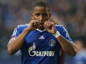 Jefferson Farfán anota, pero Schalke cae 2-1 ante Colonia en amistoso