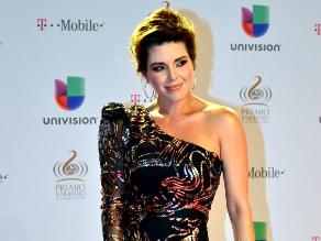 Alicia Machado se sometió a doble mastectomía