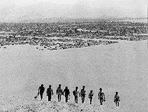 José Matos Mar: Cincuenta años de investigación sobre la migración en Lima